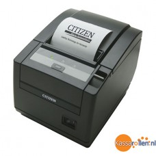 Citizen CT-S601 - 80x80x12 printerrollen